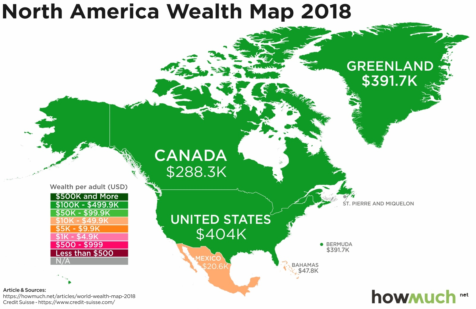 Visualizing the Huge Disparities Between People\'s Wealth ...