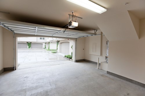 Cost To Install Double Car Garage Doors   Estimates And Prices At Howmuch